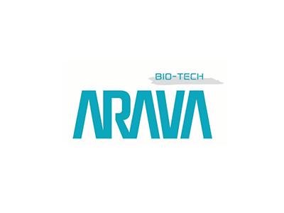 ARAVA Logo