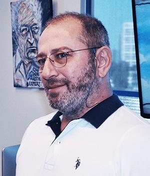 Gil Smolinski